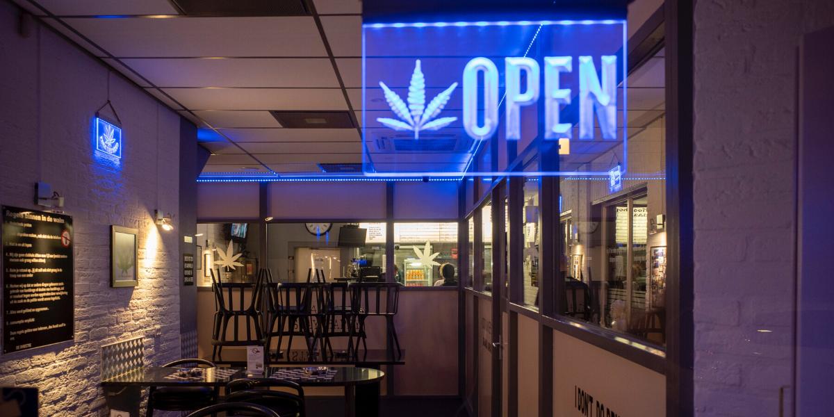 Investment opportunities in cannabis despite Coronavirus